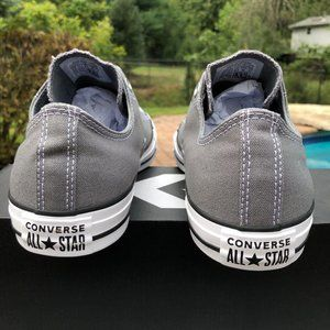 Converse Shoes - Converse Chuck Taylor All Star Slip On in Mason